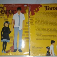 Novel Teenlit : Teror Lexie Xu Johan Series