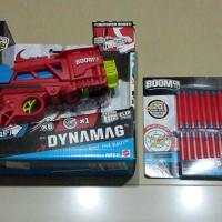 BoomCO Dynamag + BoomCo Clip & Darts
