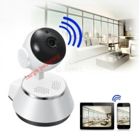 Ip Camera CCTV Mini Wifi p2p Wireless Security Infrared Night