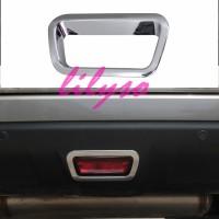 harga Ring Chrome Stop Lampu-Nissan X Trail Baru-Brake lamp cover-ABS Tokopedia.com