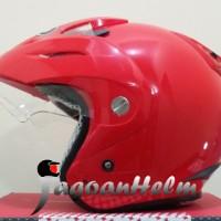 harga KYT Helm Romeo Solid Tokopedia.com