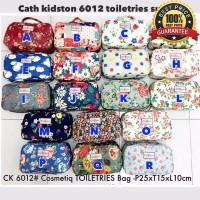 Cath Kidston - CK 6012 Cosmetiq Toiletries Bag - Tas Kosmetik [DISKON]