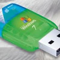 Flashdisk Installer Windows 7 SP1 AIO (All Version) 32 Bit Dan 64 Bit