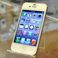IPHONE 4s 8GB BNIB GARANSI 1 TAHUN