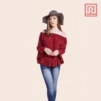 harga Sabrina Basic Jj Jeans (07901113) Tokopedia.com