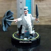 harga Miniature Penguin 022 Rookie Batman DC Comics Cosmic Justice Tokopedia.com