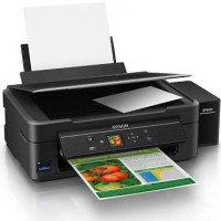 Printer Epson L485 (prin,scen,Copy,Wifi)
