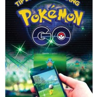 Tip & Trik Menang Pokemon Go by Jubilee Enterprise