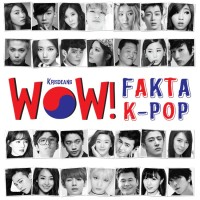 Wow! Fakta K-Pop by Krisdeans