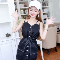 Dress Import Murah JY776312#black