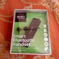 harga Sony SBH52 Stereo Headset Bluetooth Original Tokopedia.com
