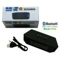 Speaker Wirelles Solar 385
