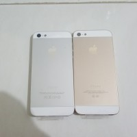 Apple iPhone 5 GSM 64GB Mulus Original bisa semua Sim Card