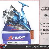Reel Spinning Maguro Bream 8000