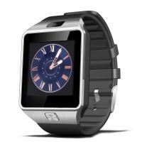 Smartwatch jam tangan pintar, Support simcard, microsd