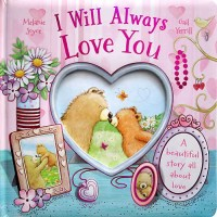 harga I Will Always Love You Tokopedia.com