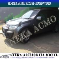 harga Over Fender Offroad/Spakbor Suzuki Grand Vitara Model Polos Elegant Tokopedia.com