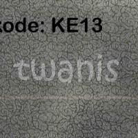 KERTAS KADO EKSKLUSIF / FANCY PAPER CRAFT - SILVER KE13