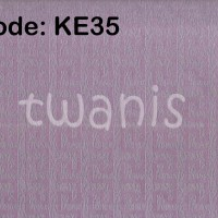 KERTAS KADO EKSKLUSIF / FANCY PAPER CRAFT - UNGU KE35