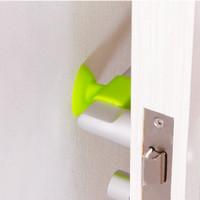 silikon bantalan gagang pintu - HHM266