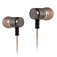 Knowledge Zenith Special Edition 7mm In-Ear Earphones Dual Magnetic