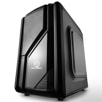 Cube Gaming Case Cayenne Black
