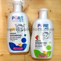 Pure Baby Shampoo Anak