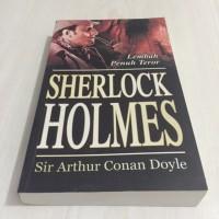 Sherlock Holmes: Lembah Penuh Teror