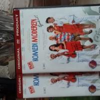 DVD Komedi Modern Gokil