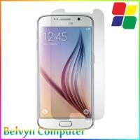 Samsung Galaxy A9 Taff 2.5D Tempered Glass 0.33mm Asahi Japan Material