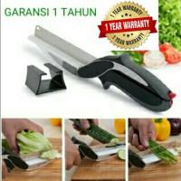Clever Cutter / Pemotong cerdas / Pemotong sayur buah cerdas