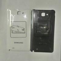 Back Cover Tutup Batre Samsung Galaxy Note 1 N7000 Original