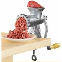 Jual Grinder Manual No 8 Meat Mincer Gilingan Daging Mie Getuk Bumbu Pecel Murah