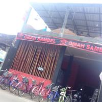 Omah Sambel Free Delivery Order Makanan Area Kampung Inggris Pare