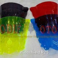 harga Winshield Visor Yamaha R25 Tokopedia.com
