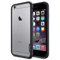 Jual SPIGEN CASING Neo Hybrid Ex Case Iphone 6 / 6 Plus Bumper Lunatik Murah