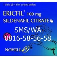 Obat-kuat ericfil (pil kuda biru kasiat setara-viagra) resmi BPOM