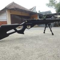 harga Senapan Gejluk Black Hunter Gamo 25/60 dwp Tokopedia.com