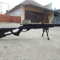 harga Senapan Gejluk Black Hunter Gamo 22/60 dwp Tokopedia.com