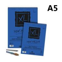 Canson XL Mix Media A5