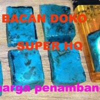 Katalog Bacan Doko Kristal Katalog.or.id