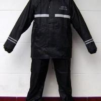 Jual Jas Hujan Berkualitas TAKACHI Japan Premium Black size XXL XXXL Murah