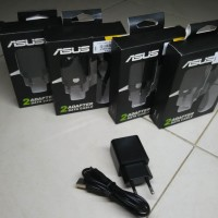 Jual Charger Travel Adapter + Kabel Data Asus 2a Zenfone 4 5 6 Murah