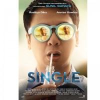 DVD Film Single