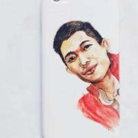 harga Custom Case Foto Lukisan Tangan Semua Tipe HP. iPhone/Samsung/dll Tokopedia.com