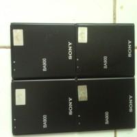 Battery/Baterai/Batre/Batere BA900 Sony Xperia J/M/L/Tx/Gx/E1/LT29i