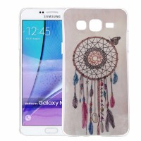 5 KARAKTER SILICON CASE SAMSUNG GALAXY J SERIES S6 S7 EDGE
