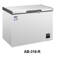 harga Chest Freezer GEA AB316R Tokopedia.com