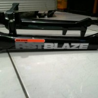harga fork RST Blaze Tokopedia.com