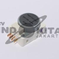 Timer Kulkas TMDF 702 ZH2 (1-4) Grey